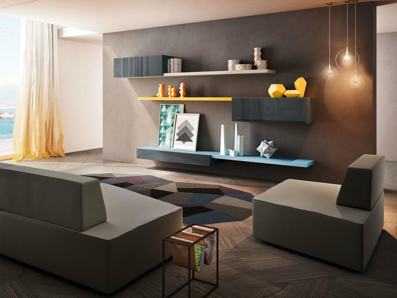 meubles lago versusmobili. Black Bedroom Furniture Sets. Home Design Ideas